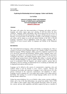 language and culture relationship pdf file